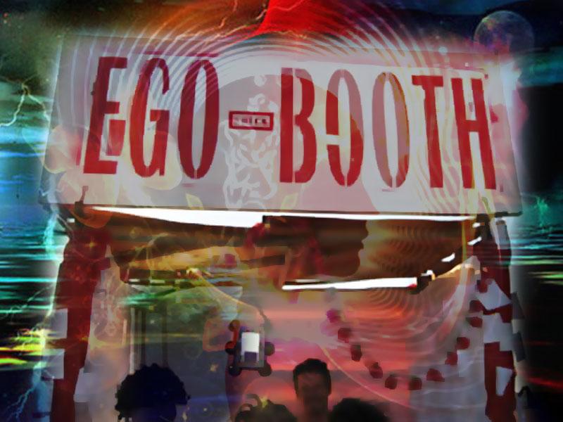 The Half Way House of the Spiritual Ego
